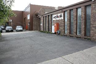 Stikki Building