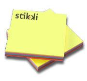 Stikki Cubes & Blocks